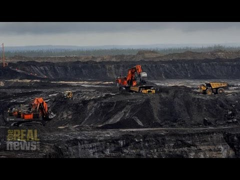 Koch Brothers Are The Largest Foreign Lease Holder of Canadian Oil Sands