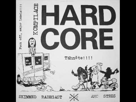 Fuck Off Major Labels (LP 1991)