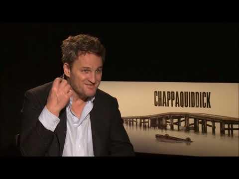 Chappaquiddick: Sit Down Interview with Jason Clarke