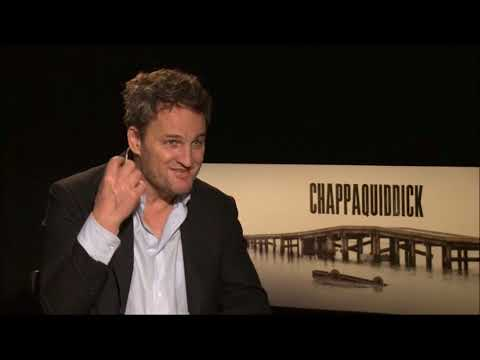 Chappaquiddick: Sit Down Interview with Jason Clarke