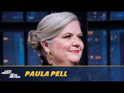NSYNC Fans Helped Paula Pell Realize How Live SNL Is