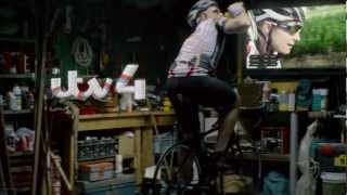 ITV4 2013 Idents: The Making Of