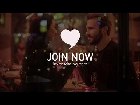 Invites Dating App Promo
