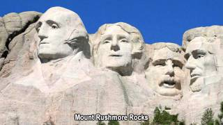 Mount Rushmore Rocks!
