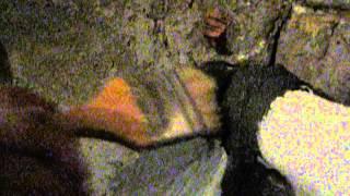 ремонт трубы устранение протечки(, 2013-04-13T13:23:35.000Z)