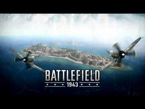 SOUNDTRACK / Battlefield 1943 / Theme Song