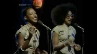 "Althea & Donna - ""Uptown Top Ranking"""