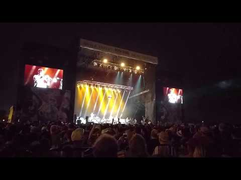 Cake - Beale Street Music Festival - Memphis, TN - 4 MAY 2018