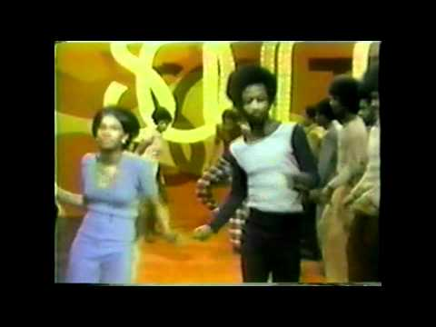 LOVE TRAIN by the Ojays