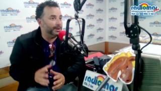 El Caballito de Palo: Joseph Fonseca visitó la cabina de Radiomar
