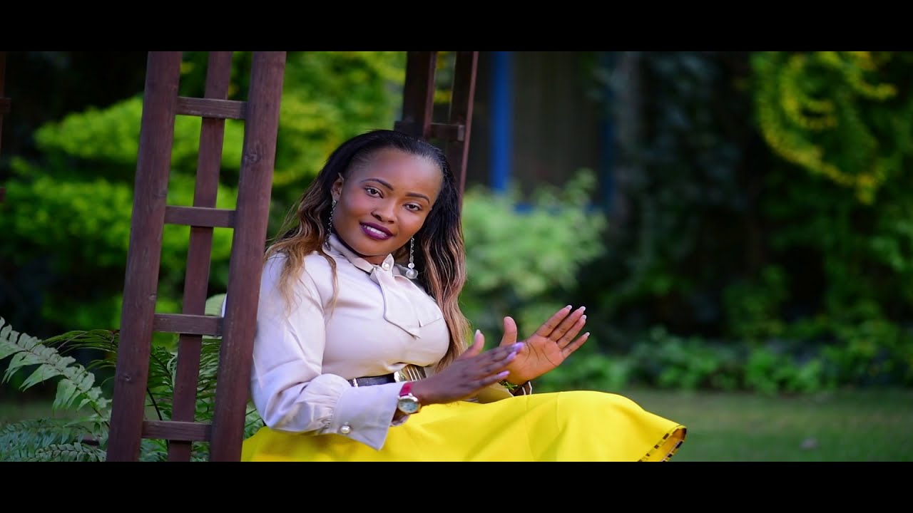 NELLY WA MUMMY - MUCARA (OFFICIAL VIDEO)