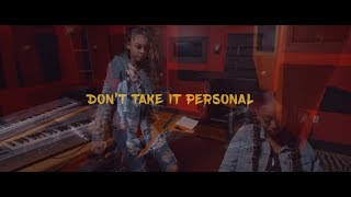 Gabby And Madi - Don't Take It Personal