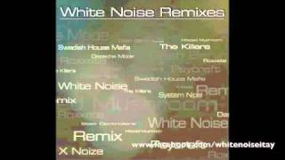 The Killers - Somebody Told Me (White Noise Remix)