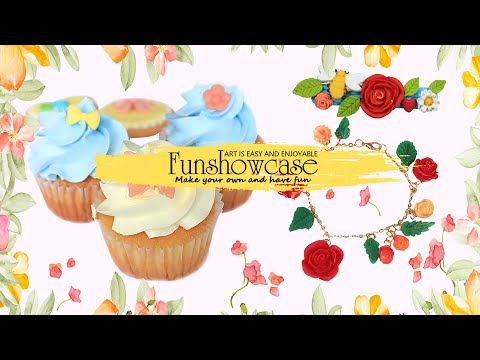 Shop Funshowcase with Varied Silicone Molds