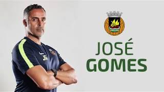 Conferência de Imprensa de Antevisão: SC Braga x Rio Ave FC