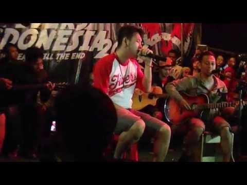 Five Minutes Terdampar Di Hatimu (Jambore Fivers 2014)
