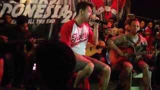 Download lagu Five Minutes Terdampar Di Hatimu (Jambore Fivers 2014)