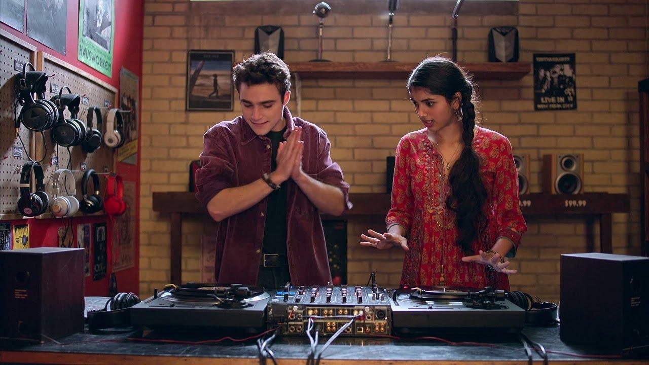 Spin | Disney International HD | Abhay Deol & Avantika Vandanapu | Premieres 15th Aug 12 PM