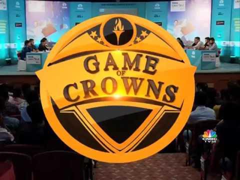 Tata Crucible The Campus Quiz 2017 Indore Final Part 3