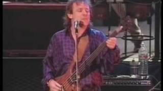 14- Jack Bruce - White Room - Live At Sevilla 1991