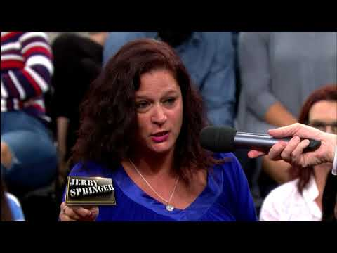 The Nicest Roast Ever? (The Jerry Springer Show)