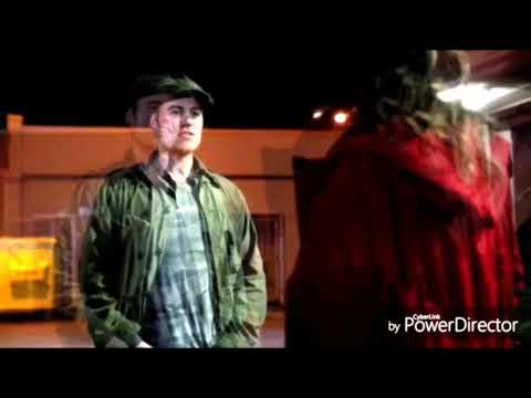 Reilly Dolman as Connor in Supernatural 9×19