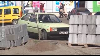 Коммунальный Мелитополь: неделя за неделей(В городских районах продолжают отлавливать бродячих собак, а занимаются этим по-прежнему подрядчики из..., 2016-10-06T12:49:35.000Z)