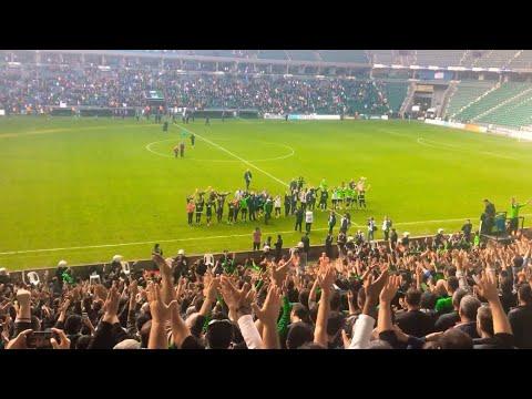 Kocaelispor - Erokspor (2/0) | Maç sonu | Cihat Hüseyinoğlu