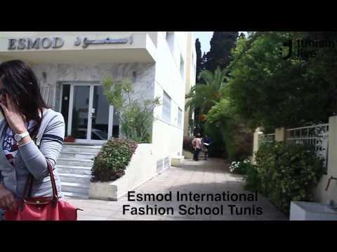 Tunisia's Fashion Spring