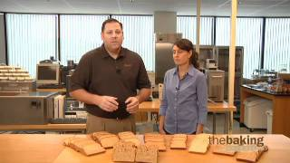 Whole And Multigrain Bread Production: Improving Strength