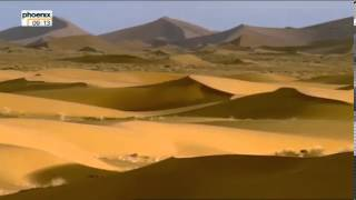 Söhne der Wüste Teil 2 - Doku deutsch - Durch Gobi und Taklamakan - Universum - Wüste part 1