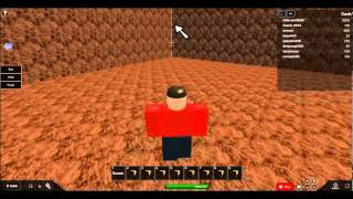 killerwolf929's ROBLOX video