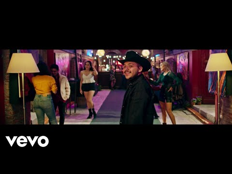 Christian Nodal – Mi Ex (Video Oficial)