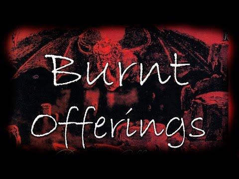 Iced Earth - Burnt Offerings [Full Album] [Download]