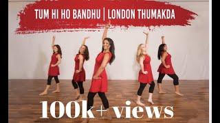 Gambar cover Tum Hi Ho Bandhu & London Thumakda