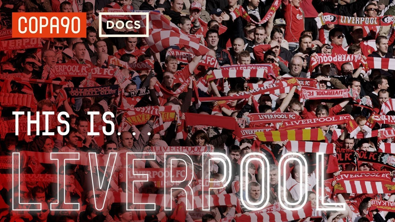 Is There a Better Atmosphere in Football? - This is Liverpool FC