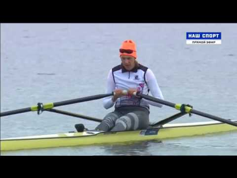 2017 Grand Moscow Rowing Regatta. Finals 500m