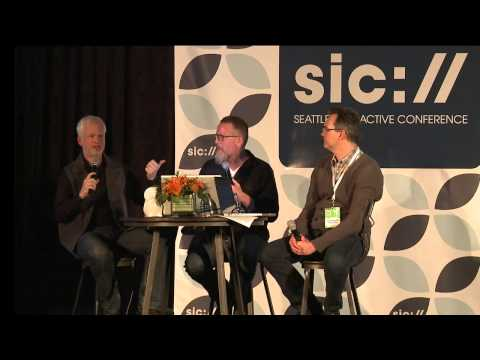 Public Spaces: The New Frontier at Seattle Interactive Conference 2012