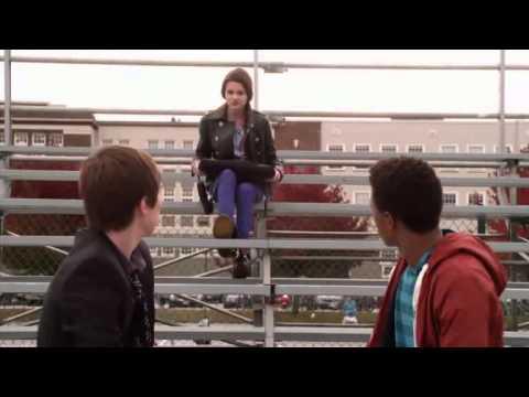 Swindle Meet Griffin, Melissa and Ben PROMO