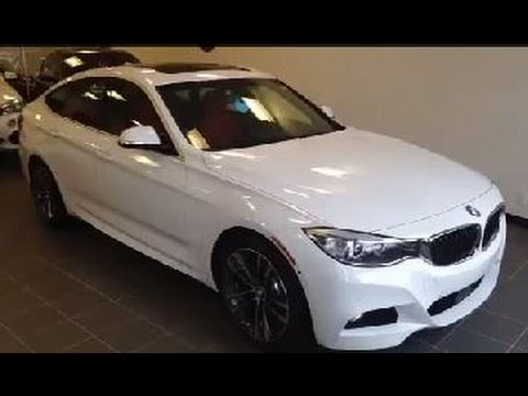 2015 BMW 3 Series Gran Turismo 5dr 335i xDrive Gran Turismo   YouTube
