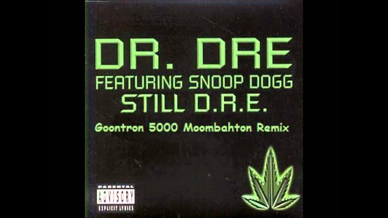 Dr. Dre-still dre скачать.