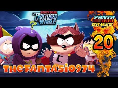 South Park: L'Annale du Destin - Ep.20 - Playthrough FR HD par Fanta