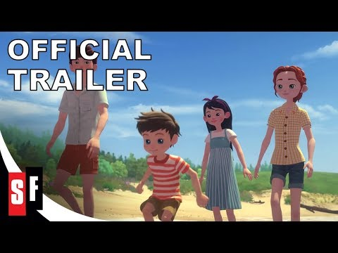 The Boxcar Children: Surprise Island (2018) - Official Trailer