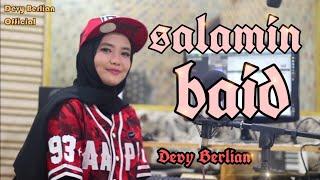 Devy Berlian - Salamin Baid