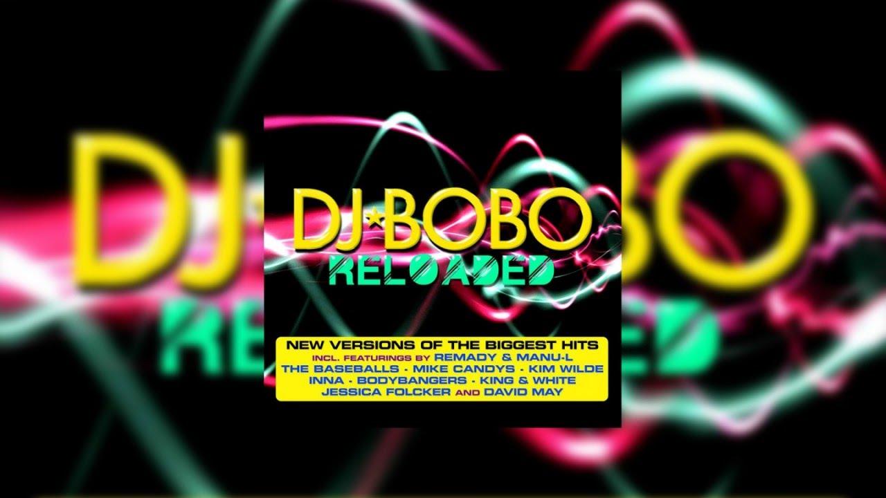- D.J BAIXAR BOBO MUSICA EVERYBODY