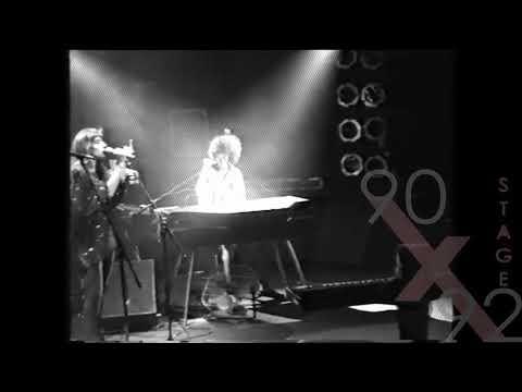 """Charly García - """"Piano Bar"""" Filmación inédita 1990"""