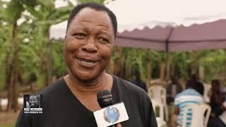Wananchi wa Bukoba Wakiwa Tayari Kumpokea Ruge Mutahaba