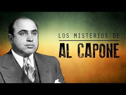 Trailer do filme Capone, o Gângster