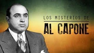 Al Capone, los misterios del gánster más famoso