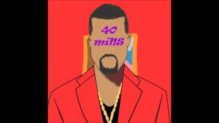 free new kanye west x bellwood shad 90 s type beat 40 mins prod marqell